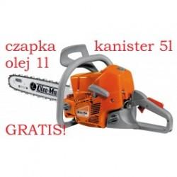 PILARKA ŁAŃCUCHOWA GS 440